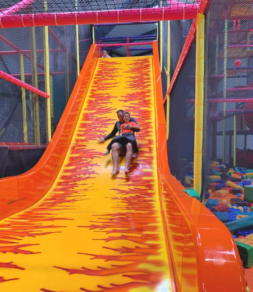 Dunkirk family travel kiddy squat playground france 29a