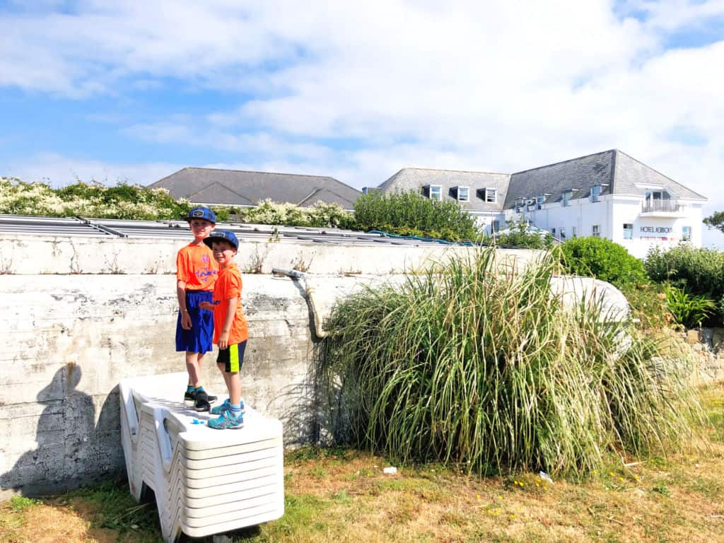 Our Wwii Inspired Vacation Along The Normandy Coast With Kids Part Three Karpiak Caravan