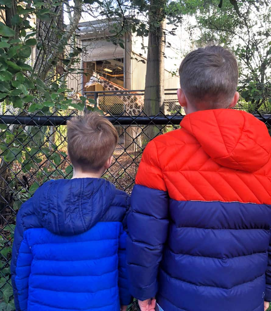 two days in Seattle with kids 18a