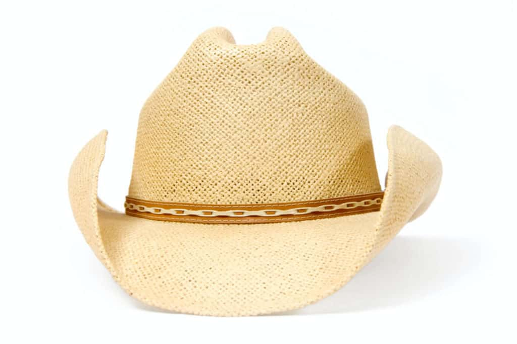 cowboy hat essential dude ranch packing list