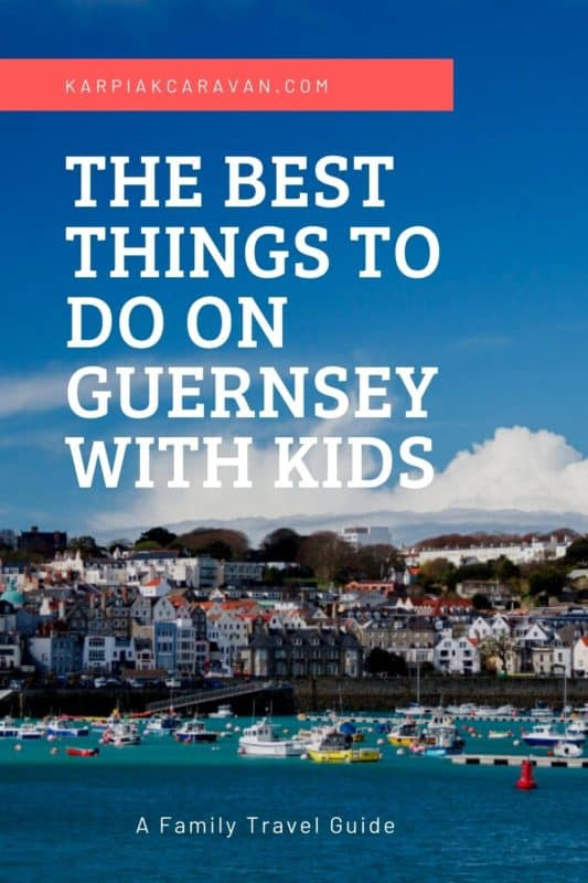 things to do on guernsey